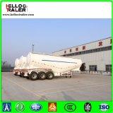 Cimc品質3の車軸40cbmバルク小麦粉のトレーラー