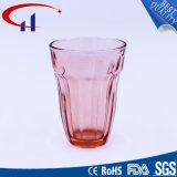 tazza di vetro dell'acqua di buona qualità 290ml e di prezzi di fabbrica (CHM8476)