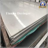Folha 2b 316L 321 de superfície laminada de aço inoxidável