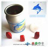 Pillules mâles de perfectionnement de soins de santé d'extrait de requin