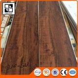 Commerical Bodenbelag-Vinylplanke-Fliese, Vinly hölzerne Plank/PVC Bodenbelag-Planke