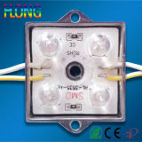Module SMD lumineux élevé DEL du panneau 3535 DEL de fer