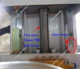 Schnelle Geschwindigkeits-Holz, das CNC-Maschinen-Holz bekanntmachend arbeitet