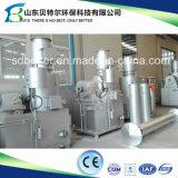 Incinerador médico do tratamento Waste, incinerador Waste médico pequeno