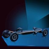 Heißes Skateboard-komplettes neues Gebirgsvorstand-Skateboard-schnelles elektrisches Skateboard-elektrisches Fahrzeug des Verkaufs-2017