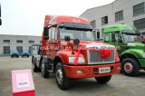 FAW Long Cab/Long Nose 또는 Long Head 350HP 6X2 Tractor Truck/Tractor Head/Long Head Tractor/Trailer Head/Heavy Tractor Head