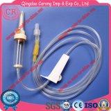 A gettare di infusione e sterile stabiliti