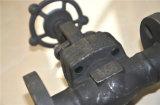A105n API forjou a válvula de porta de aço