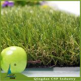 Сад использовал ковер травы высоты 40mm искусственний