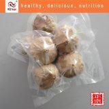 Черная выдержка чеснока от заквашенного цены главного качества качества еды чеснока китайского органического хорошего
