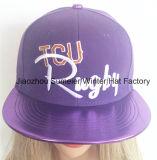uma tendência nova, ornamento da gema, tampão urbano dos esportes dos chapéus da forma do chapéu do Snapback do chapéu da listra