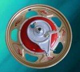 Moteur sans frottoir de pivot de scooter, moteur électrique de pivot de planche à roulettes