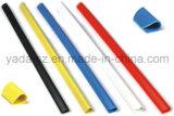 Plástico PVC archivo de foto de la carpeta por Encuadernación (YD-7)