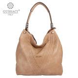 2015 neues Baumuster-Form-reine Farben-Frauen-Handtaschen