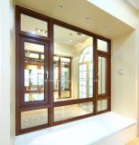 AluminiumCasement Windows (Profiles und Accessories)