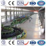 Máquina Tubo-Soldada tubo experimentado del acero de carbón de China Maunfacturer