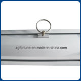Prix ​​compétitif Bonne qualité Vertical Electric Aluminium Roll up Banner Stand for Advertising