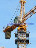 Hongda guindaste de torre de 3 a 25 toneladas