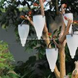 Dekoration-hängende Solarpfad-Multifunktionslichter