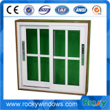 알루미늄 슬라이딩 윈도우의 중국 공장 알루미늄 문 그리고 Windows/OEM 가격