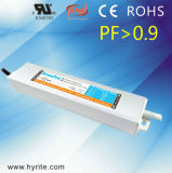 CE SAAとPFC 30W防水LEDパワーサプライ