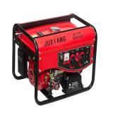 Generador casero de la gasolina del uso