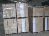 Qualité chaude de poste avec le papier excentré de diverses tailles