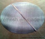 Venda quente engranzamento de fio/pano de fio tecidos