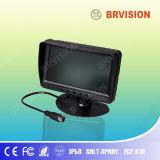 """7 """" Bildschirmanzeige-Monitor des niedrigen Preis-TFT LCD für Bus"""