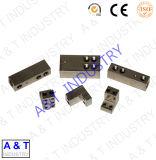 Qualität maschinell bearbeitete Verbinder-Terminaldraht-Verbinder-Terminal-Teile