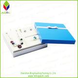 Qualitätsgeschenk-Papierschmucksache-Kasten 100% für Halskette