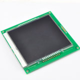 Cog LCD модулей индикации Tn LCD для машины функции