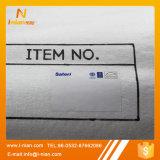 De Zelfklevende Etiketten van het Bewijs van het Weer van de douane voor Geweven Zakken