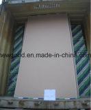 Plaque de plâtre, panneau de gypse, mur de pierres sèches, panneau de mur