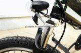 "20 ""Alloy Frame Bike Mini Folding E-Bike"