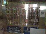 12-12-4 3 dans 1 Bottle Washing Filling et Capping Machine