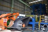 Linea di produzione del rivestimento del piatto d'acciaio di colore di stampa, Ccl del fornitore della Cina