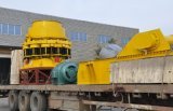 Yigong Technelogy에 근거를 두는 콘 쇄석기