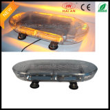SMD Mini Safety Lightbar em Reflective Lens