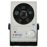 Het Ioniseren SP-600 Ventilator de met geringe geluidssterkte van de Lucht voor Schone Zaal