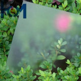 verre enduit de fer durci par utilisation de module de 3.2mm picovolte bas