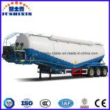 CCC ISO keurde 3 As 45cbm de Bulkgoed Semi Aanhangwagen van de Tank van het Cement