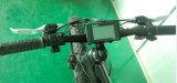 Bicis de montaña eléctricas con ayuda inestable eléctrica