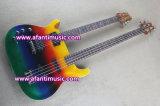 Prs вводят в моду/Mahogany тело & шея/гитара Afanti электрическая (APR-078)