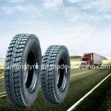 Aller Stahlneue LKW-Hochleistungsreifen des Radialstrahl-TBR
