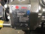 3 ton van de Lader van de Vorkheftruck met AC en ProefControle