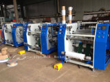 Ybrs-500 máquina de rebobinado de la película del estiramiento