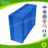 Caixa logística da modificação do cavalo-força do azul resistente