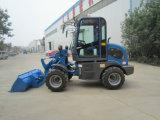 Wl80 Zl08 Jn908 Hzm908 800kg EPA 세륨 기준을%s 가진 조밀한 소형 바퀴 로더