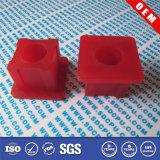 Boccola della guida del manicotto di plastica di processo del tornio di CNC